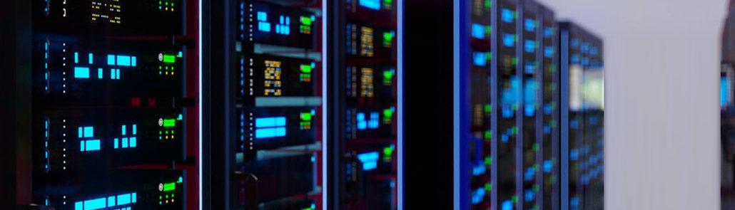 Server arrays